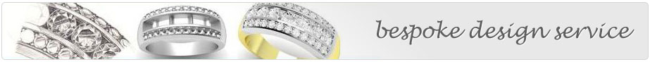 Diamond Rings Bespoke Design